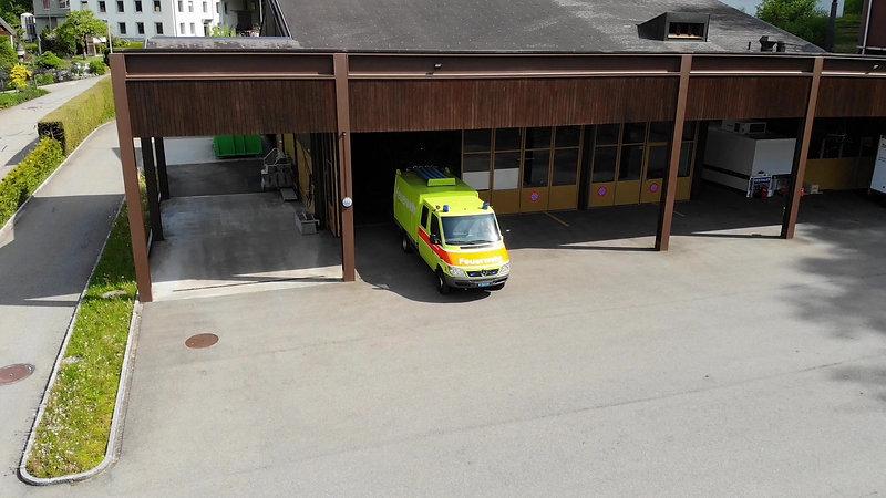 Depot Wila
