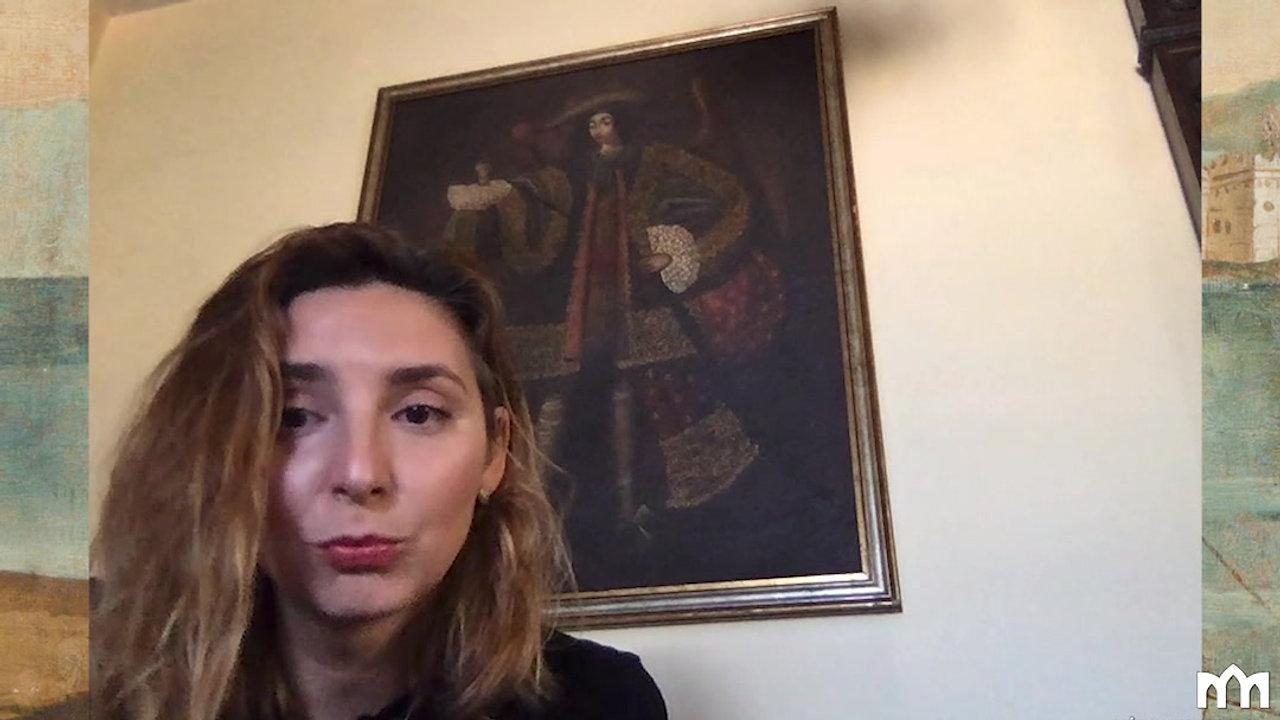 Sukkah Venezia Video