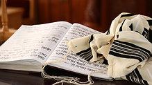 ATJC Shabbat Morning Services (May 2, 2020)