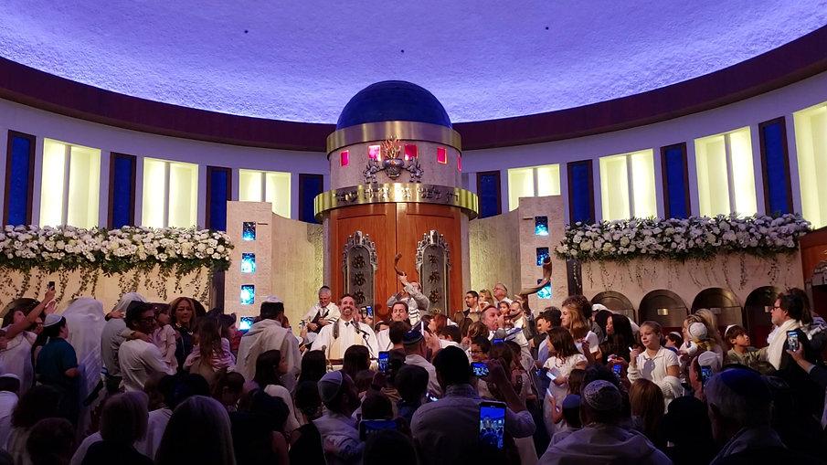 Aventura Turnberry Jewish Center Videos