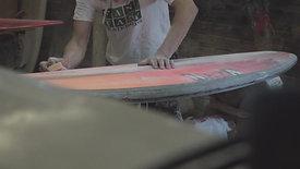 NAZA SURFBOARDS