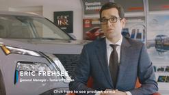 Nissan Dealer Testimonials