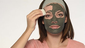 How to use - Magnetizing Beauty Mud Mask