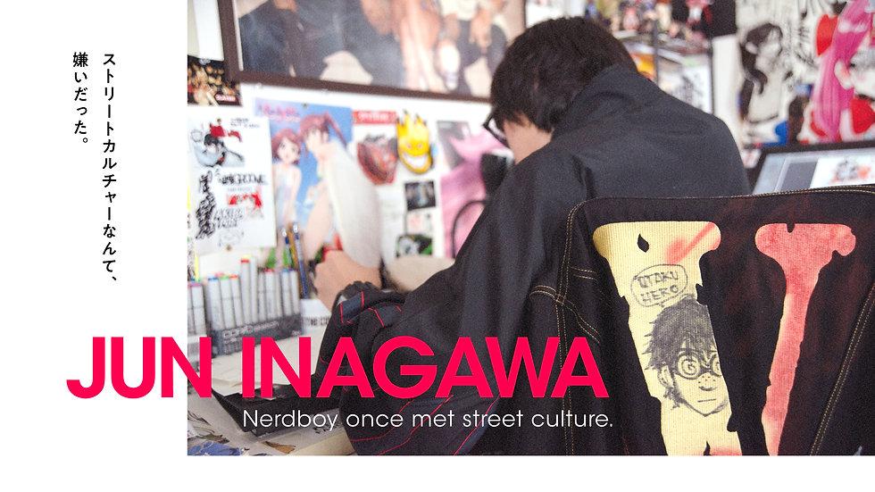 JUN INAGAWA