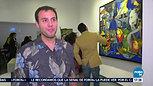 Mario Zarza Zárraga expone 'Desde el columpio' por Noticieros Televisa