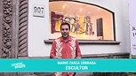 """""""Desde el Columpio"""" por Mario Zarza Zárraga en Informe Brozo"""