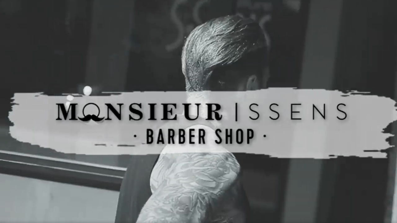 Monsieur S Sens - Barber Shop