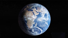 TROM Poems - Planet Earth