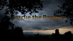 Rescue the Rangers 2018