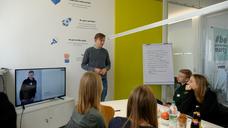 StartupDiver x Talentcube