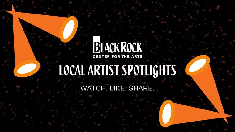 Local Artist Spotlights