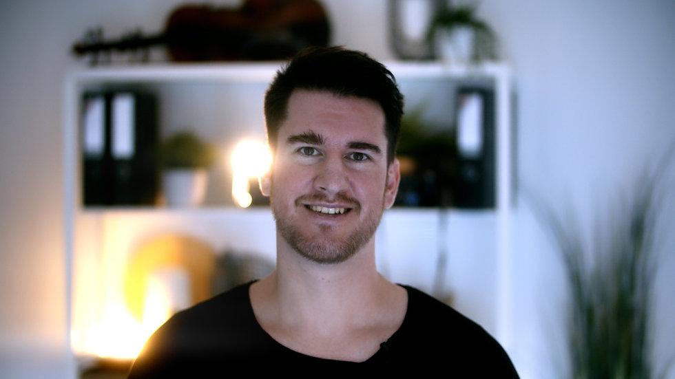 Christoph Faistauer - Showreel 2020 Commentary