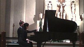 Debussy Petite Suite I & IV