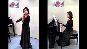 Ave Maria by Bach-Gounod-Moriyasu-Lee