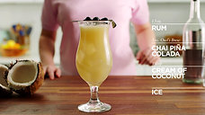 Bar for the Course: The Punch Shot