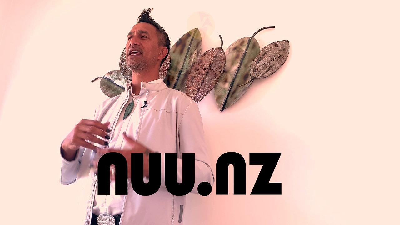 Introduction to Nuu
