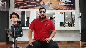 Beca BarberLife 2018