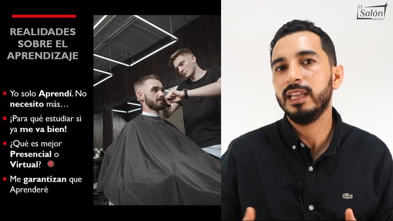 Barberos Profesionales