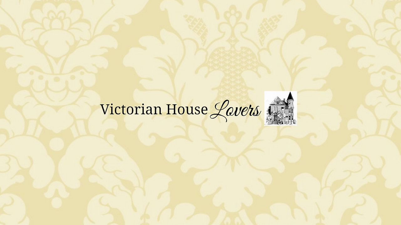 Victorian House Lovers