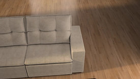 sofá miami