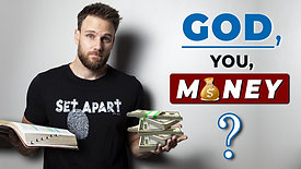 What does the Bible really say about money & wealth?