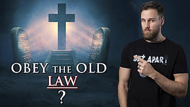 Should Christians obey the old testament law?