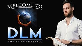 DLM Christian Lifestyle YouTube Channel Introduction || Daniel Maritz