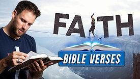 Bible verses on faith    Strengthen your faith