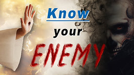 5 Things you need to know about the devil!!