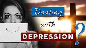 What does the Bible say about depression & Anxiety?