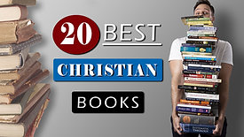 The 20 Best Christian books of all time