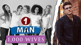 Why did God allow Solomon to have 1000 wives    Polygamy in the Bible
