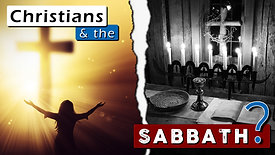 Every Christians must know this about the ⛪ Sabbath day! Do you? 🤔