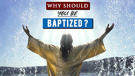 What is baptism and why is it important?