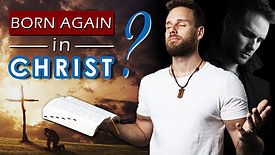 What does it mean to be born again spiritually in God?