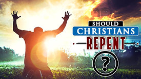 Should Christians repent every time they sin against God?