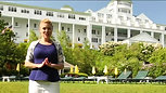Grand Hotel Michigan's Summer Place Romantic charm and family vacations