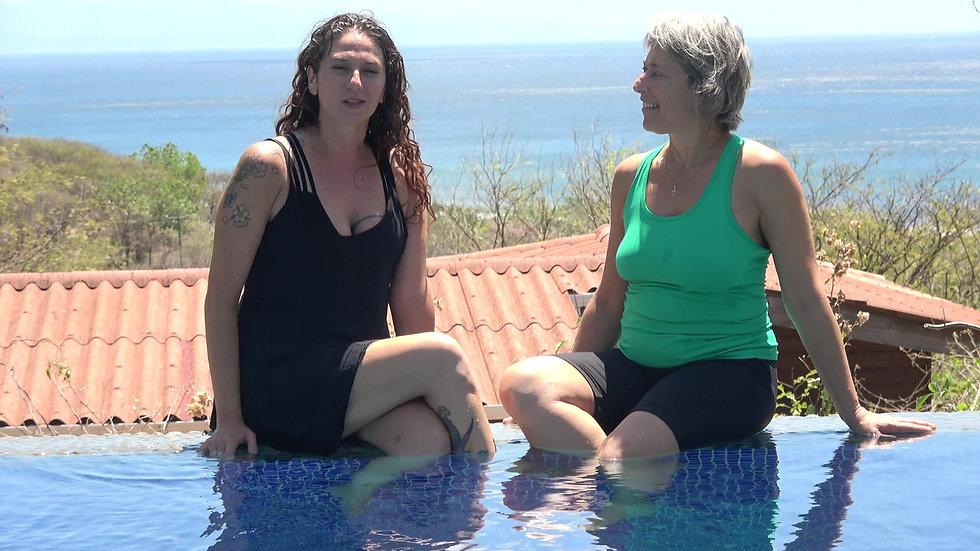 Healing Retreats featuring Dr Katina Manning