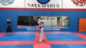Taegeuk 4
