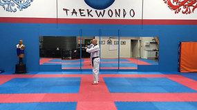Taegeuk 5