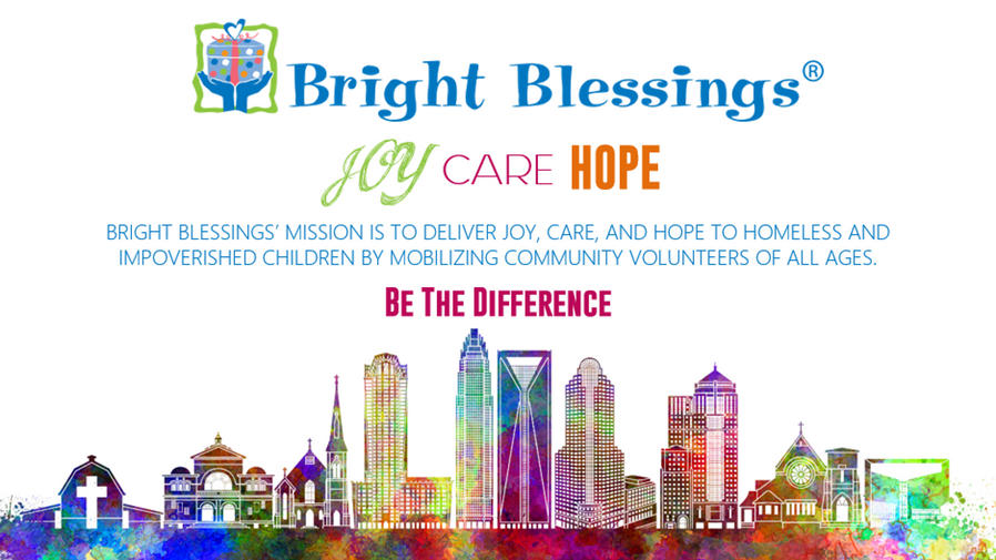 Bright Blessings Media