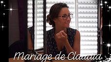 Mariage de Diane