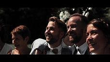Jérôme et Gaëtan - Shooting Wedding - Chateau de la Pinais.