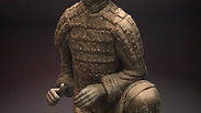 Terracotta Warrior Social (Photogrammetry)
