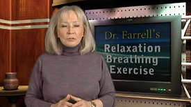 DR. PATRICIA FARRELL RELAXATION BREATHING