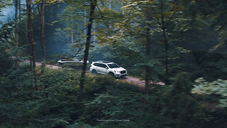 Subaru Ascent - The Fight for Space is Over