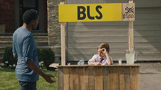 Billy's Lemonade - Agency of the Year
