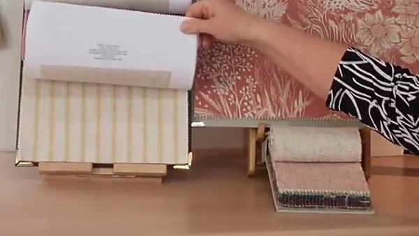 Blendworth, Art of the Loom