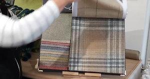Chess Fabrics - Highland Wool Vol 1