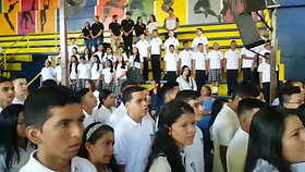 Himno del Colegio